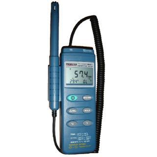 Nhiệt ẩm kế điện tử độ chính xác cao Prometer EPA-2TH