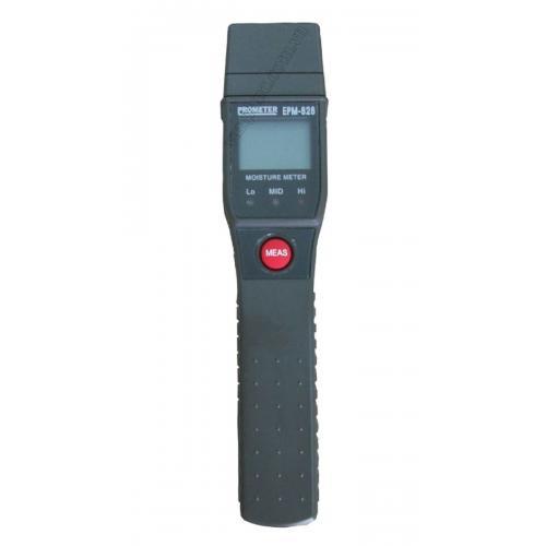 Đồng hồ đo ẩm gỗ cầm tay Prometer EPM-828