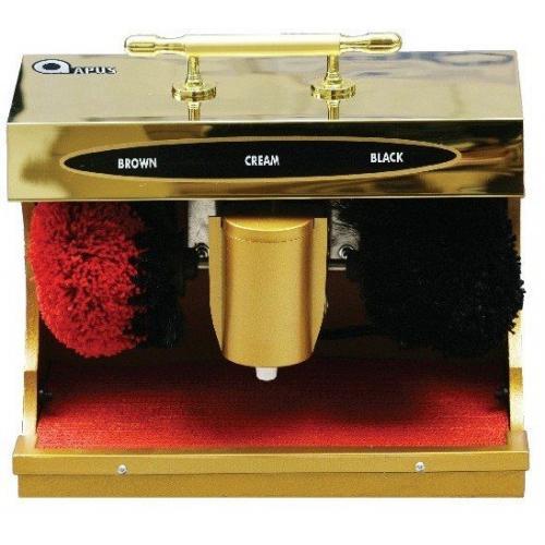 Máy đánh giầy Kid Apus K2 Gold