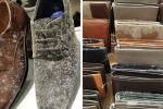 Vai trò của máy hút ẩm công nghiệp trong ngành da giày