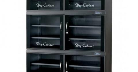 Một số lưu ý khi lắp đặt tủ chống ẩm Dry-Cabi DHC1200