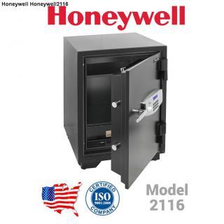 Két sắt chống cháy, chống nước Honeywell 2116 khoá điện tử