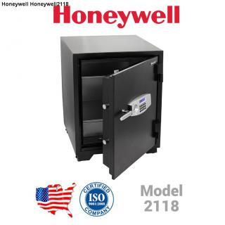 Két sắt chống cháy, chống nước Honeywell 2118 khoá điện tử