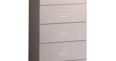 Tủ chống ẩm Eureka MD-5250 - thiết kế ngăn kéo đẹp mắt phù hợp với mọi nhu cầu sử dụng