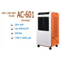 Máy làm mát không khí FujiE AC-601 (2 màu Cam & Xanh)