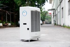 Địa chỉ bán máy hút ẩm công nghiệp Fujie chính hãng giá rẻ?