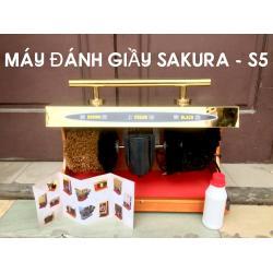 Máy đánh giày  Sakura SKR - S5