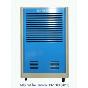 Máy hút ẩm công nghiệp Harison HD-150B ( Công suất hút ẩm 150L/ ngày)