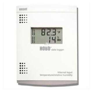 Thiết bị đo nhiệt ẩm kế HOBO Logger U14-001