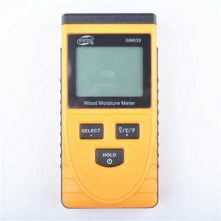 Đồng hồ đo độ ẩm gỗ cảm ứng GM 630