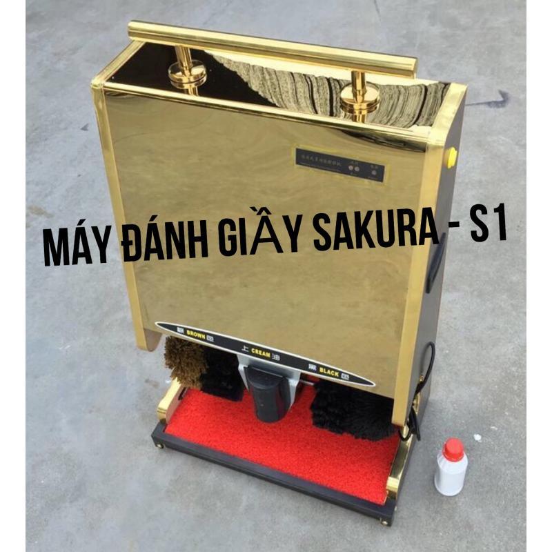 Máy đánh giày Sakura SKR - S1