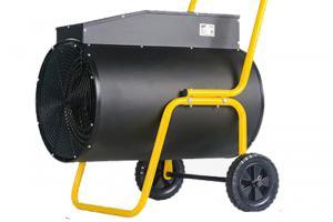 Ứng dụng rộng rãi trong công nghiệp của  Quạt sấy gió nóng Mitsuta