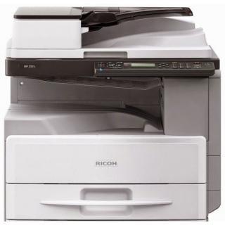 Máy Photocopy Kỹ thuật số RICOH  MP 2014