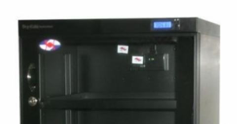 Những dòng tủ chống ẩm máy ảnh tốt nhất hiện nay