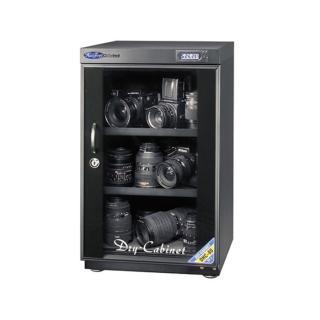 Tủ chống ẩm Dry-Cabi DHC-080(80lít)
