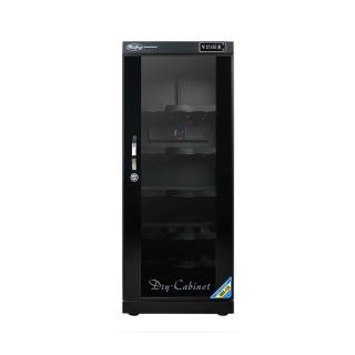 Tủ chống ẩm Dry-Cabi DHC-120(120lít)
