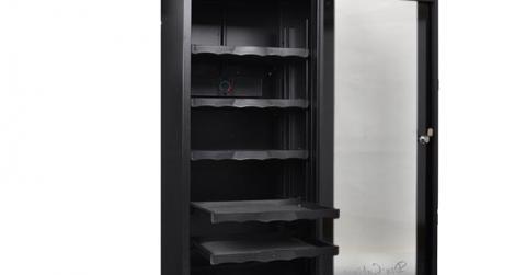 Giới thiệu Tủ chống ẩm công nghiệp DryCabi