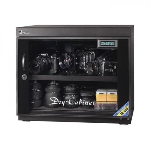 Tủ chống ẩm Fujie AD080II- tủ dáng nằm ngang (80lít)