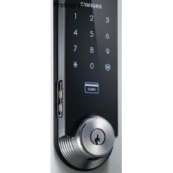 Khóa điện tử Samsung SHS-3320