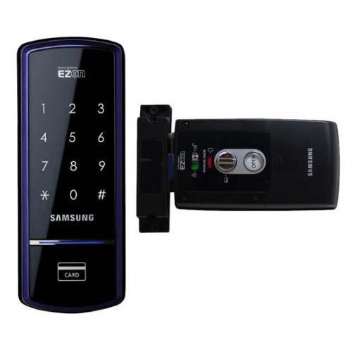 Khóa điện tử Samsung SHS-1321