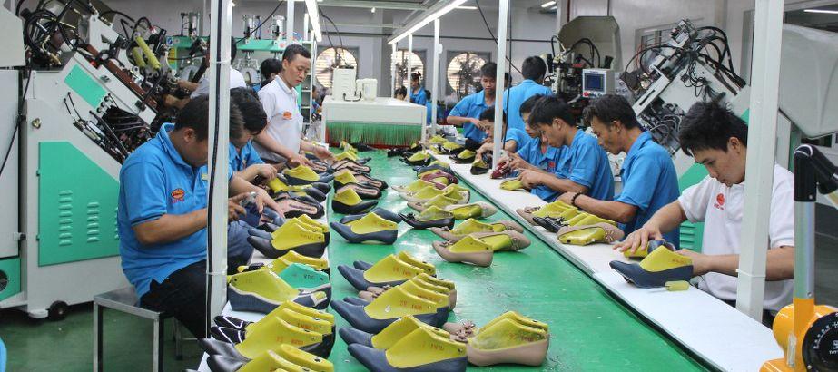 Độ ẩm tác động như thế nào đến lĩnh vực sản xuất da giày