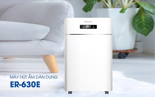 Máy hút ẩm Dorosin ER-630E (30L/ngày)
